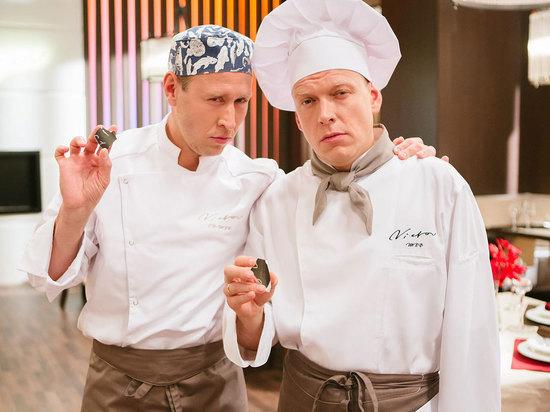 Актеры сериала «СеняФедя»: «Именами наших героев надо назвать кексы или перцы»