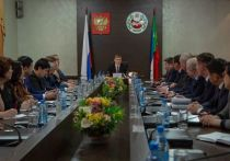 Сергей Меняйло: в Хакасии в ЖКХ бардак, безобразие, а правительство некомпетентно