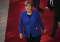 Меркель: Еврокомиссия не сможет остановить