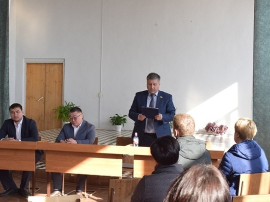 В Улан-Удэ завершились дебаты кандидатов в горсовет от «Единой России»