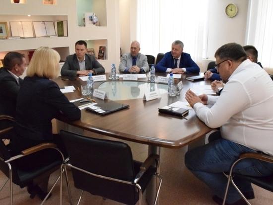 Ивановские наработки в области уличного освещения изучают гости из Смоленска