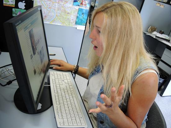 Подавляющее большинство работодателей ищут сотрудников в социальных сетях