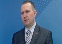 Тува: Депутат от «Справедливой России» Яков Федотов рассчитывает на поддержку минэкономразвития России