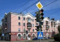 «Сталинку» в центре Барнаула не будут сносить