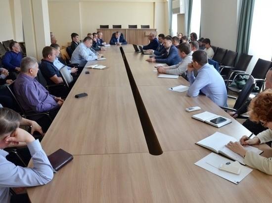 Расчеты по транспортной реформе в Екатеринбурге будут готовы к концу года