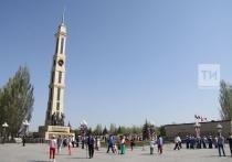 Стартовал конкурс на эскиз памятника Воину-освободителю в Казани