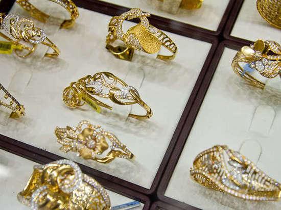 Профессиональный вор из Ижевска украл в Ульяновске кольцо за 350 тыс. руб.
