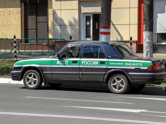Судебные приставы Мордовии - одни из лучших в России