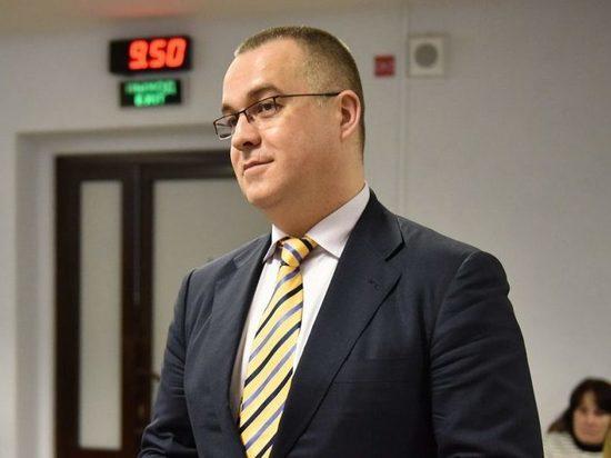 В кировской мэрии опубликовали сведения о доходах сити-менеджера за 2018 год
