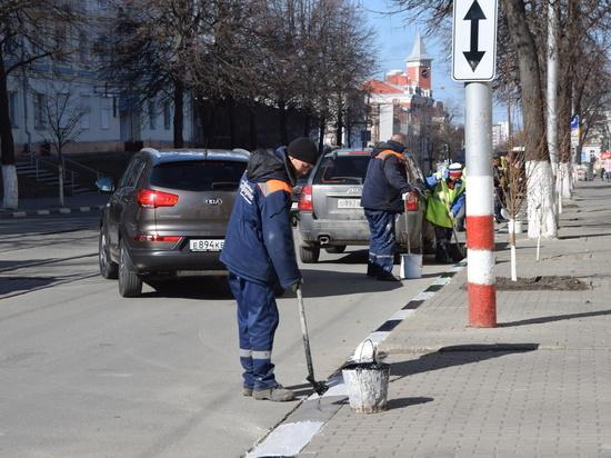 Ульяновцев зовут 17 мая на масштабный субботник