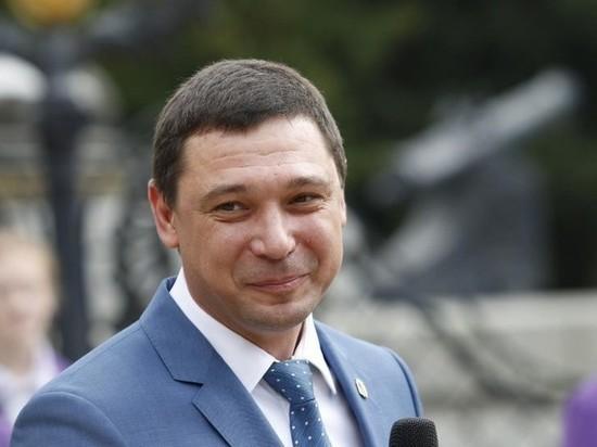 За прошлый год мэр Краснодара Евгений Первышов заработал менее 1,5 млн рублей