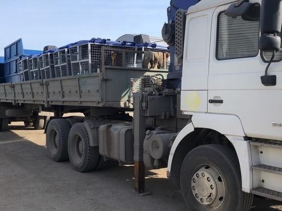 В Ульяновской области увеличат мощность мусоросортировочных станций