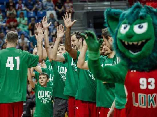 «Локомотив-Кубань» приглашает пообщаться и даже сыграть с баскетболистами команды