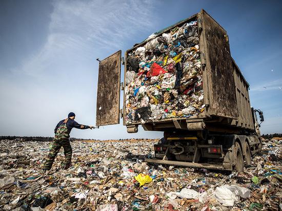 Губернатор Кондратьев поручил изучить австрийский опыт переработки мусора