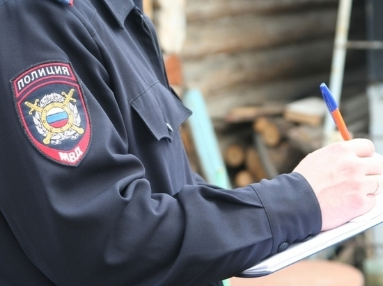 Полицейские в Сочи задержали мужчину с поддельной временной регистрацией