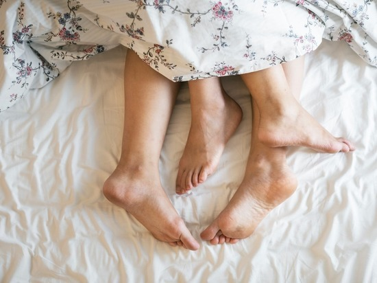 Норвежские психологи назвали залог частого секса