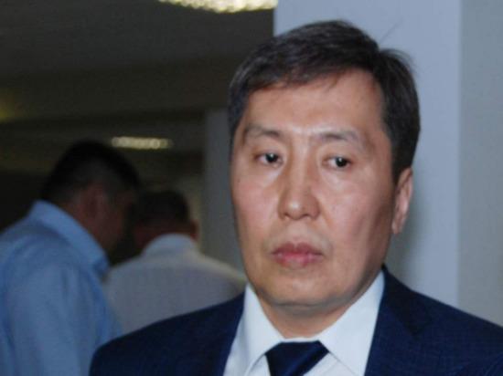 Бывший вице-премьер Калмыкии Ланцанов осужден на 8 лет колонии