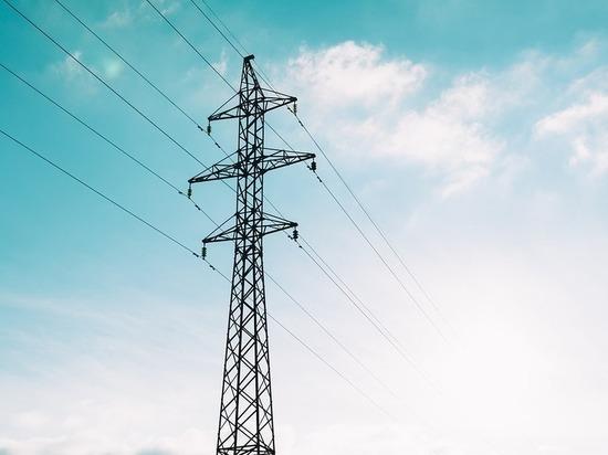 «Псковэнерго» обеспечило необходимой мощностью строящийся в Палкино зерносушильный комплекс