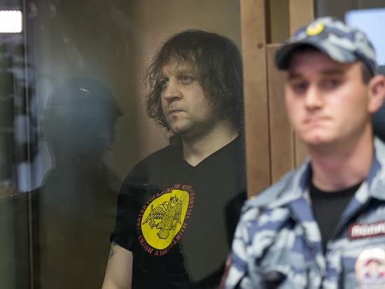 Александр Емельяненко оправдался за задержание цитатой из Мамонова