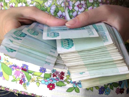 В Москве через банкомат обналичили сувенирные купюры на полмиллиона рублей