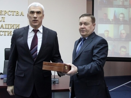 Дело в отношении «правой руки» Игоря Митрофанова, полковника Алексея Кулькова передано в суд