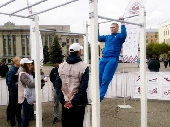 В Кирове в выходные начнется летний спортивный сезон