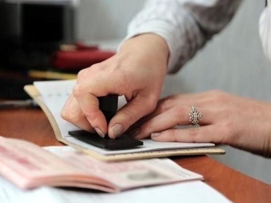 Жительница Оренбурга заплатит 100 тысяч рублей за фиктивную регистрацию родни