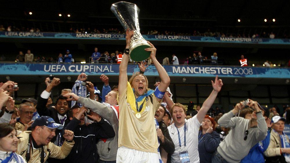 От Стамбула до Гонконга: где теперь триумфаторы Кубка УЕФА-2008