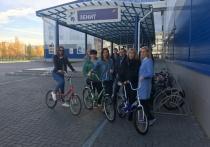 Ямальцам предлагают отправиться на работу на велосипедах