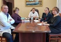 Ямальские поликлиники внедряют инновации в работу с пациентами