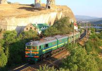В РЖД нашли способ обеспечить Крым вагонами в обход санкций