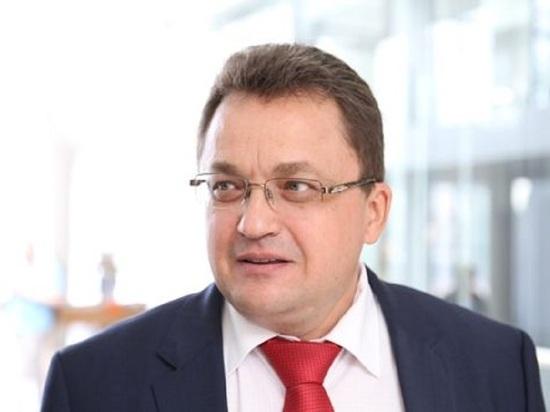 Бывший И.О.мэра Ярославля стал директором музея