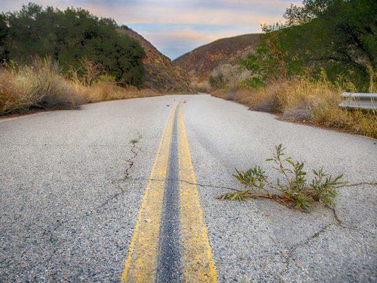 В Оренбургском районе обнаружили несколько десятков бесхозных дорог