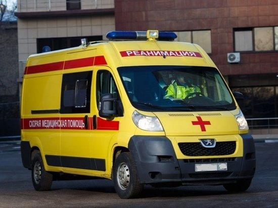 В Мордовии водитель «двенадцатой» пострадал, опрокинувшись в кювет