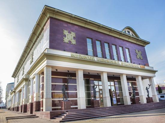 Национальный театр Саранска закрывает сезон