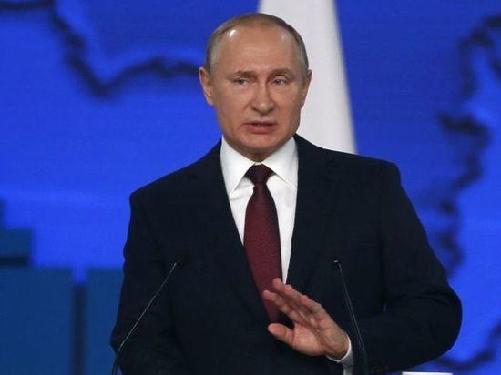 Путин отреагировал на протесты в Екатеринбурге: «Нужен опрос»