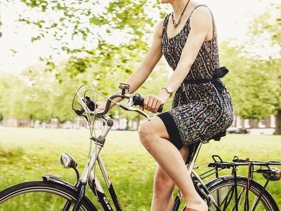 Жителям Югры предлагают велосипед вместо автомобиля