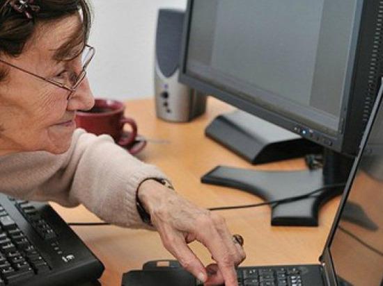 «Подруга» из соцсети обчистила карту 78-летней жительницы Козловки