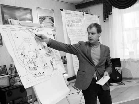 Виктора Ковалевского уволили из музея «Костенки» в связи с «утратой доверия»