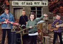 Cranberries выпустили прощальную пластинку «In the End»