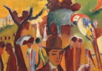 Германия: выставка в музее Фридера Бурды