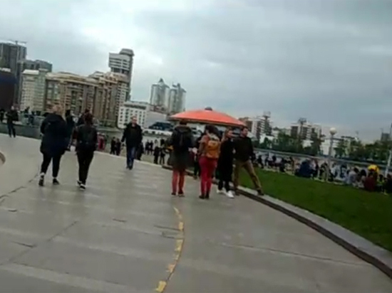 В Екатеринбургской епархии не заметили в городе противостояния