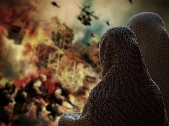 Уроженку Кабардино-Балкарии разыскивают за вербовку в женщин в ИГ