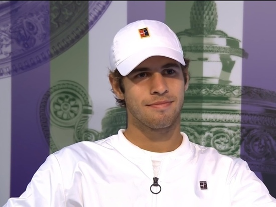 Теннесист Хачанов проиграл Вердаско в третьем круге турнира в Риме