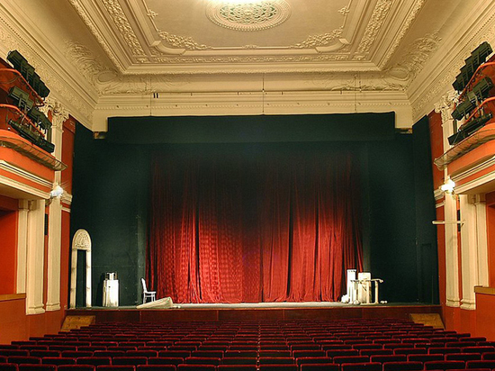 Константин Богомолов стал претендентом на пост худрука Театра на Малой Бронной