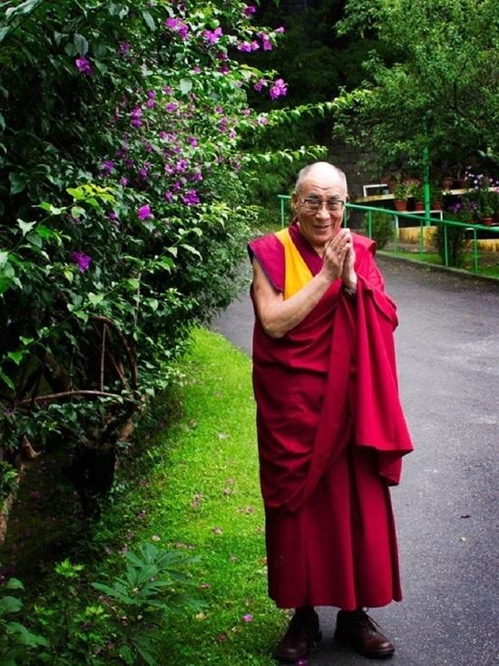 Весть о том, что Путин допускает визит Далай ламы в Россию, калмыков обрадовала