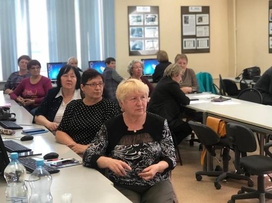 Ярославские пенсионеры будут участвовать во всероссийском чемпионате по компьютерному многоборью