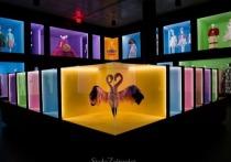 Выставка в Мет-музее объясняет кэмп