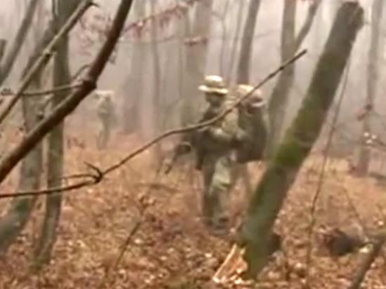 """США ввели санкции против Геремеева и чеченского спецотряда """"Терек"""""""
