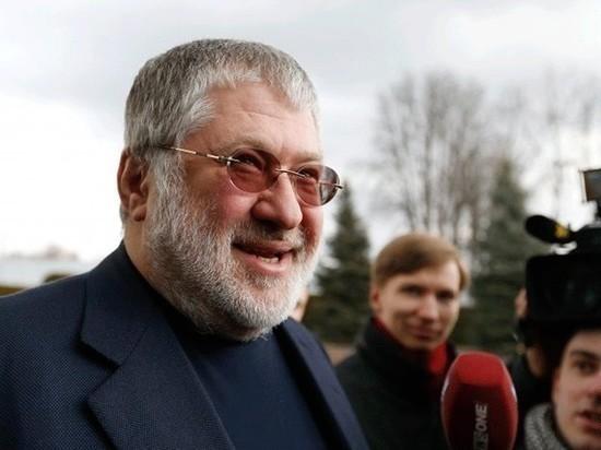 Украинские СМИ сообщают о прибытии Игоря Коломойского в Киев